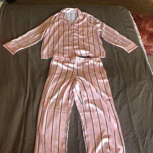 NWT Victoria Secret pajamas!